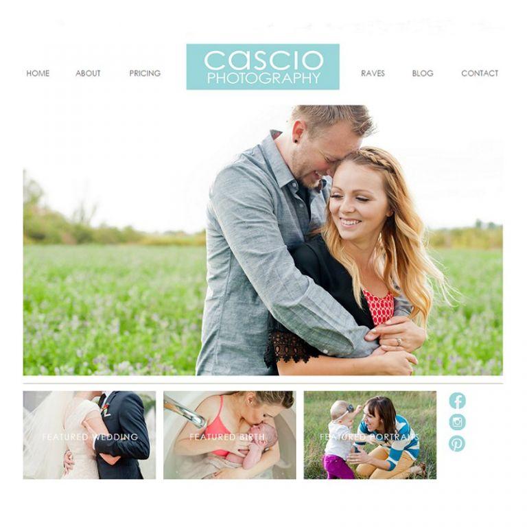 Logan Utah Wedding Photographer | New Blog