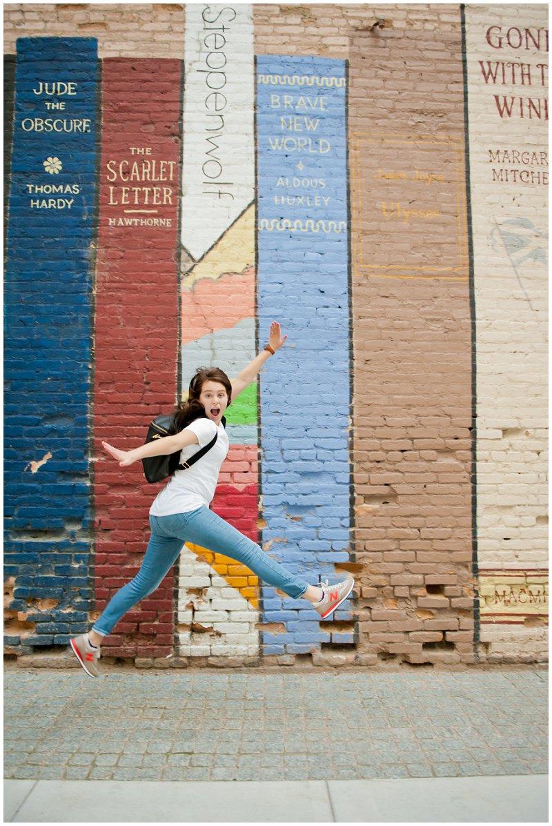 Jenny Kinghorn Wecker - Salt Lake City - Fawn Design