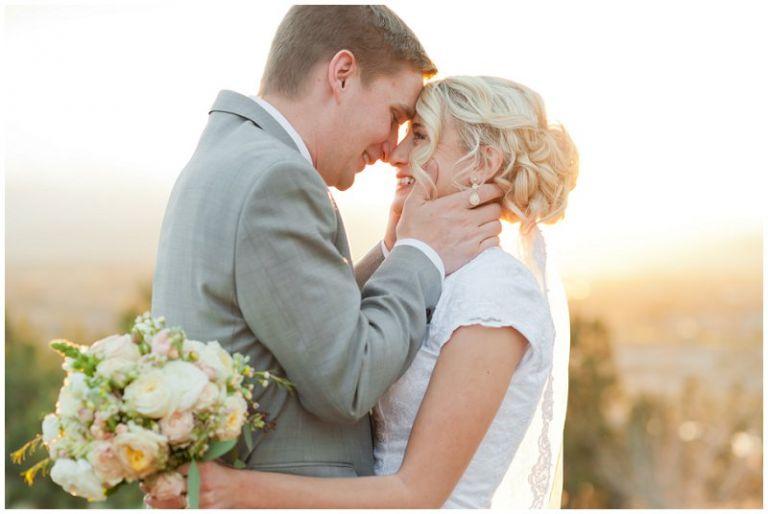 Utah Wedding Photographer - Cascio Photography
